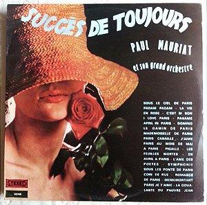 LP - Paul Mauriat Et Son Grand Orchestre – Succès De Toujours