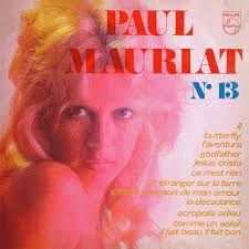 LP - Paul Mauriat -Nº 13