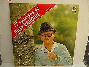 LP - Billy Vaughn- 12 Sucessos Vol.3