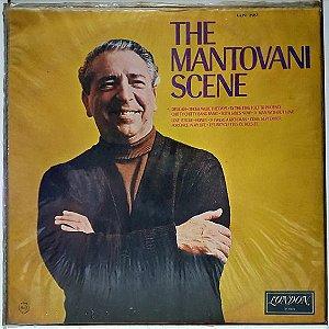 LP - The Mantovani Scene