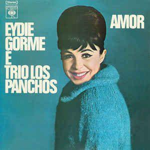 LP - Eydie Gormé E Trio Los Panchos – Amor