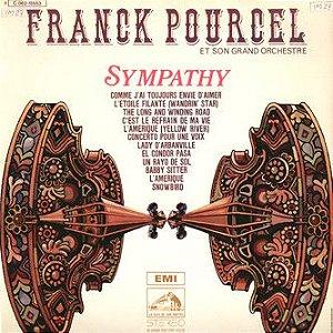 LP - Franck Pourcel Et Son Grand Orchestre – Sympathy