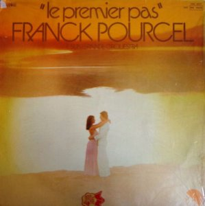 LP - Franck Pourcel E Sua Grande Orquestra – Le Premier Pas