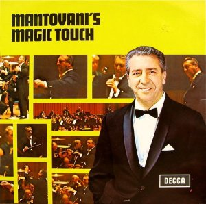 LP - Mantovani And His Orchestra – Mantovani's Magic Touch (Duplo)
