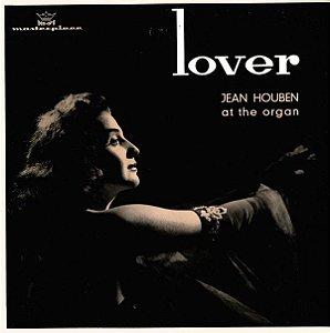 LP - Jean Houben – Lover (Jean Houben At The Organ)