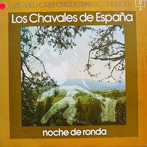 LP - Los Chavales De España – Noche de Ronda