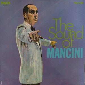 Lp - Mancini - The Sound Of Mancini