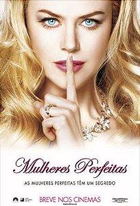 DVD - MULHERES PERFEITAS