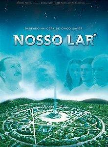 DVD - Nosso Lar