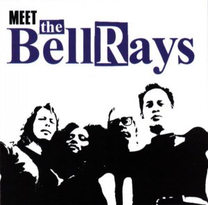 CD - The Bellrays – Meet The Bellrays - Importado (UK)