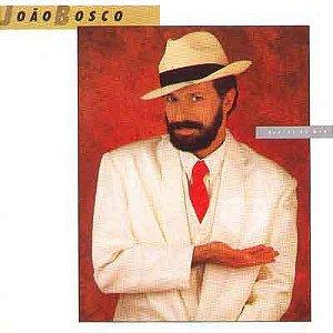 CD - João Bosco – Ai, Ai, Ai De Mim