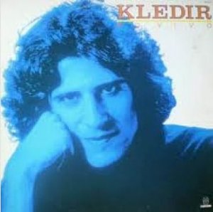 CD - Kledir ‎– Kledir Ao Vivo