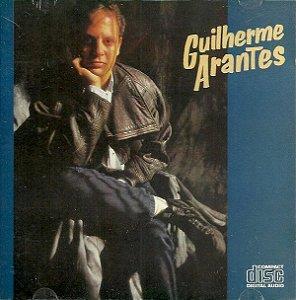 CD - Guilherme Arantes – Pão