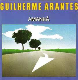 CD - Guilherme Arantes – Amanhã