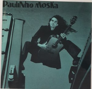 CD - Paulinho Moska – Vontade
