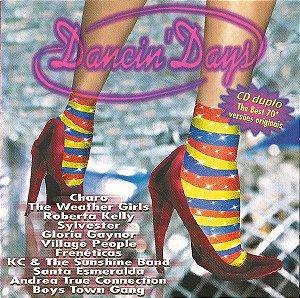 CD - Dancin' Days