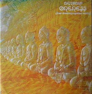 LP - Devadip (Carlos Santana) – Oneness (Silver Dreams-Golden Reality)
