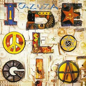 CD - Cazuza – Ideologia
