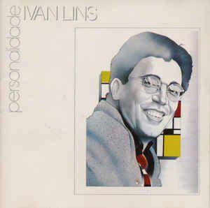 CD – Ivan Lins – Personalidade