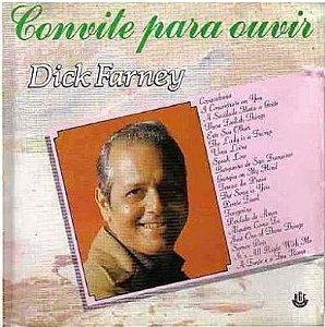 CD – Dick Farney (Coleção Convite Para Ouvir)
