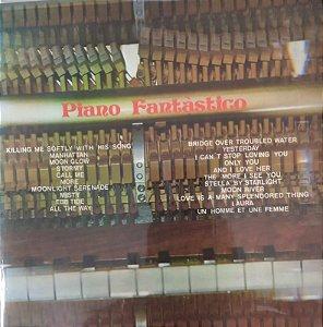Lp - Piano Fantástico