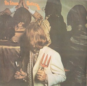 LP The Rolling Stones ‎– No Stone Unturned