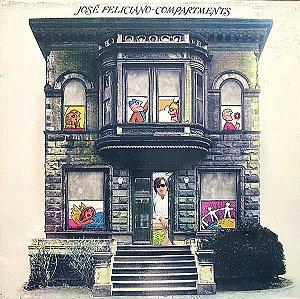 LP - José Feliciano – Compartments (Imp USA)