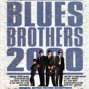 CD - Blues Brothers 2000 (Original Motion Picture Soundtrack) (Vários Artistas)