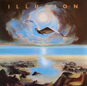 LP ‎– Illusion