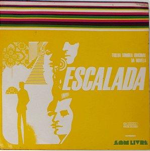 LP – Escalada Nacional (Novela Globo)