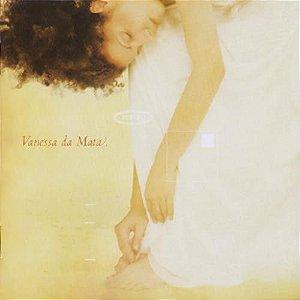 CD – Vanessa da Mata