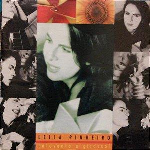 CD – Leila Pinheiro – Catavento E Girassol