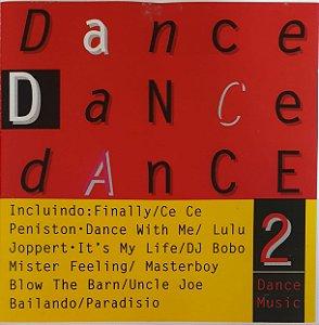 CD - Dance, Dance, Dance Vol.2