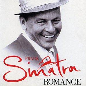CD - Frank Sinatra – Romance