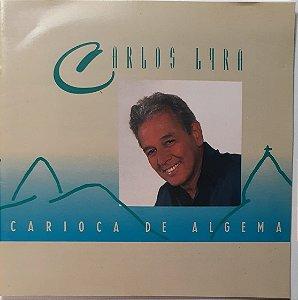 CD - Carlos Lyra – Carioca De Algema