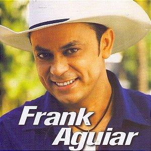 CD - Frank Aguiar - vol 7 - Minha Prenda