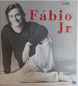 CD - Fábio Jr. – Obrigado