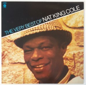 LP - Nat King Cole ‎– The Very Best Of Nat King Cole ( Importado (UK))