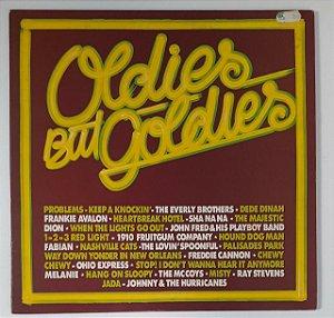 LP - Oldies But Goldies (Vários Artistas)