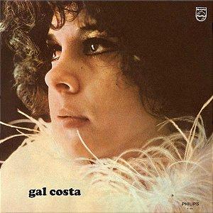 LP - Gal Costa (Lacrado)