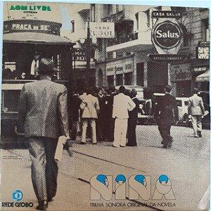 LP – Nina Nacional (Novela Globo)
