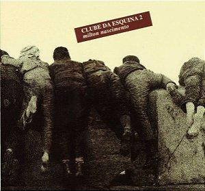 LP - Milton Nascimento – Clube Da Esquina 2 (Lacrado)
