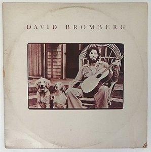 LP - David Bromberg Band – The Best Of David Bromberg Band