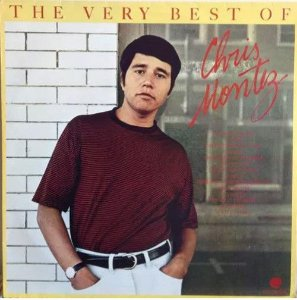 LP Chris Montez – The Very Best Of Chris Montez