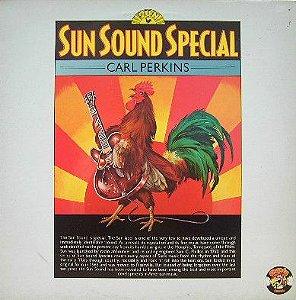 LP Carl Perkins – Sun Sound Special - Importado (UK)