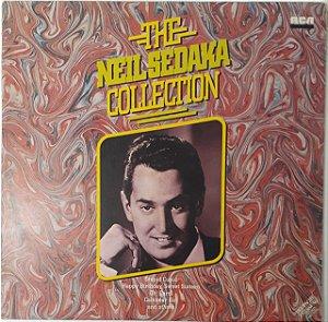 LP - Neil Sedaka – The Neil Sedaka Collection (Importado (Germany)) - Duplo