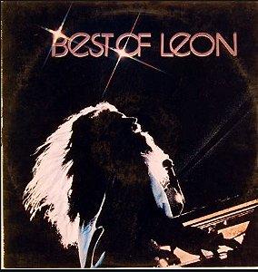 LP - Leon Russell – Best Of Leon