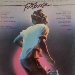 LP - Footloose (TSO do Filme)