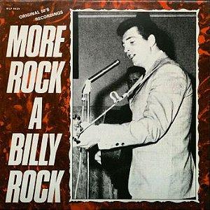 LP - More Rock-A-Billy-Rock (IMP)