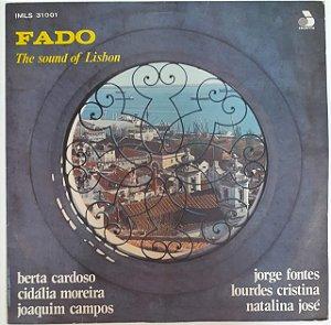 LP - The sound of Lisbon (Importado (Portugal))